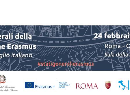 Stati Generali della Generazione Erasmus, Primo Consiglio Italiano