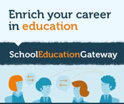 School Education Gateway a supporto di Erasmus +