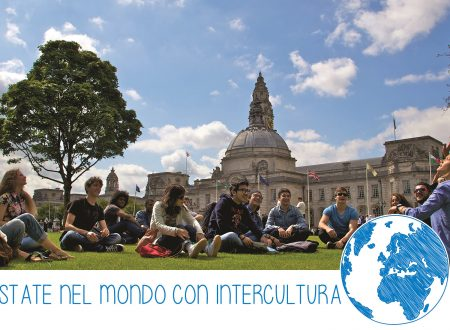 Estate nel mondo con Intercultura