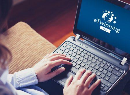 Corso online di introduzione alla piattaforma eTwinning