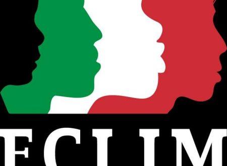 PROGETTO REGIONALE ECLIM_FAMI 2014_20