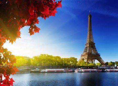 Corso di perfezionamento per docenti DNL (storia) in Francia. 60° Seminario pedagogico italo-francese per docenti di lingua e cultura francese. Anno 2017