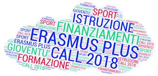 Aggiornamento sulla distribuzione dei fondi: Erasmus+ Gioventù 2018