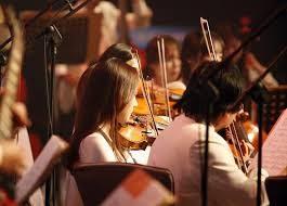 Orchestra Erasmus 2018: candidature aperte fino al 13 aprile 2018