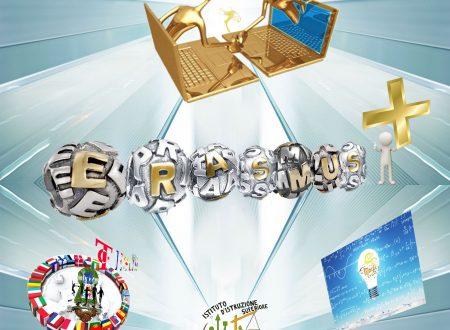 Il Nitti di Potenza: una scuola sempre più europea