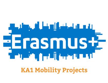 Erasmus Plus 2018 – Esiti candidature KA1 mobilità per l'apprendimento dello staff della scuola