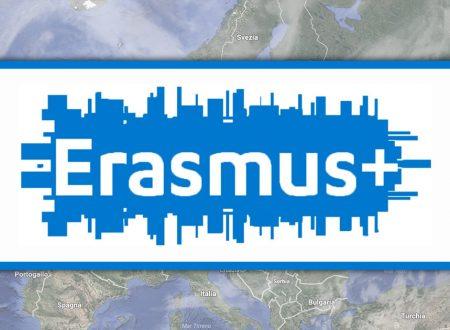 Info Day Erasmus Plus KA 2 –  7 marzo a Potenza e 8 marzo a Matera – ore 15.30-18.30
