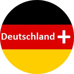 """Esito della selezione Programma """"Deutschland Plus"""" – viaggi per studenti italiani nella Repubblica Federale di Germania 2019"""