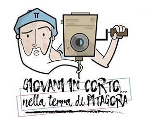 """PROROGA SCADENZA AL 15 MAGGIO 2019 – CONCORSO INTERNAZIONALE """"GIOVANI IN CORTO NELLA TERRA DI PITAGORA"""""""