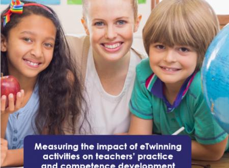 Qual è l'impatto di eTwinning sulla pratica didattica e le competenze degli insegnanti?