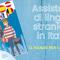 Assegnazione di assistenti di lingue straniere per l'anno scolastico  2021/2022 – Selezione Scuole della Basilicata - SCADENZA 14 marzo 2021