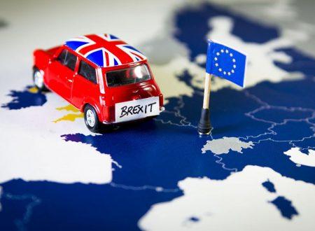 BREXIT – Si interrompe la partecipazione del Regno Unito a Erasmus Plus
